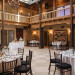 Understated Reception for Wine Themed Wedding at The Addison Boca Raton in Boca Raton, FL thumbnail