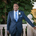 Handsome Groom for Wine Themed Wedding at The Addison Boca Raton in Boca Raton, FL thumbnail