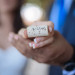 Wine Cork with Time Couple was Married for Wine Themed Wedding at The Addison Boca Raton in Boca Raton, FL thumbnail