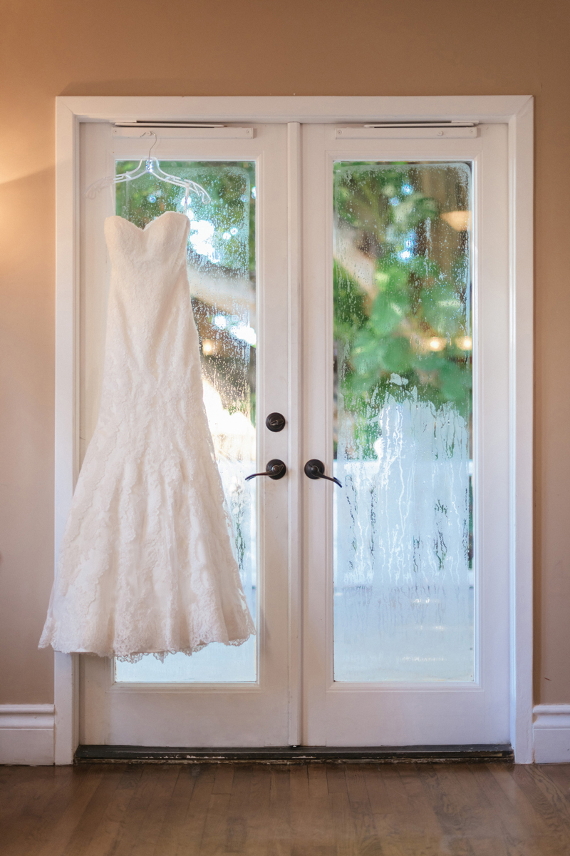 Stunning Mermaid Wedding Dress for Wine Themed Wedding | The Majestic Vision Wedding Planning | The Addison Boca Raton in Boca Raton, FL | www.themajesticvision.com | Robert Madrid Photography