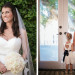 Blush Rose and White Hydrangea Bridal Bouquet for Wine Themed Wedding at The Addison Boca Raton in Boca Raton, FL thumbnail
