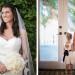 Blush Rose and White Hydrangea Bridal Bouquet for Wine Themed Wedding at The Addison Boca Raton in Boca Raton, FL thumbnail