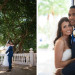 Stunning Couple at Wine Themed Wedding at The Addison Boca Raton in Boca Raton, FL thumbnail