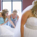 Stunning Bride Getting Ready at Legend of Brandybrook in Milwaukee, WI thumbnail