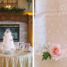 Rose Quartz and Serenity Blue Wedding at Legend of Brandybrook in Milwaukee, WI thumbnail