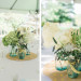 Romantic Mint and Serenity Blue Farm Wedding at Private Residence in Milwaukee, WI thumbnail