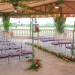 Whimsical Emerald and Amethyst Wedding Ceremony at The Wanderers Club in Wellington, FL thumbnail