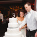 Ana Paz Wedding Cake at Modern Black Tie Wedding at Briza on the Bay in Miami, FL thumbnail