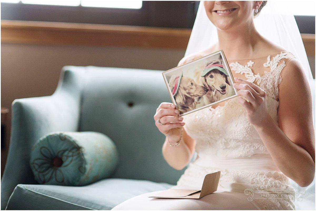 Iron Horse Hotel Wedding-The Majestic Vision-Milwaukee Wedding Planner