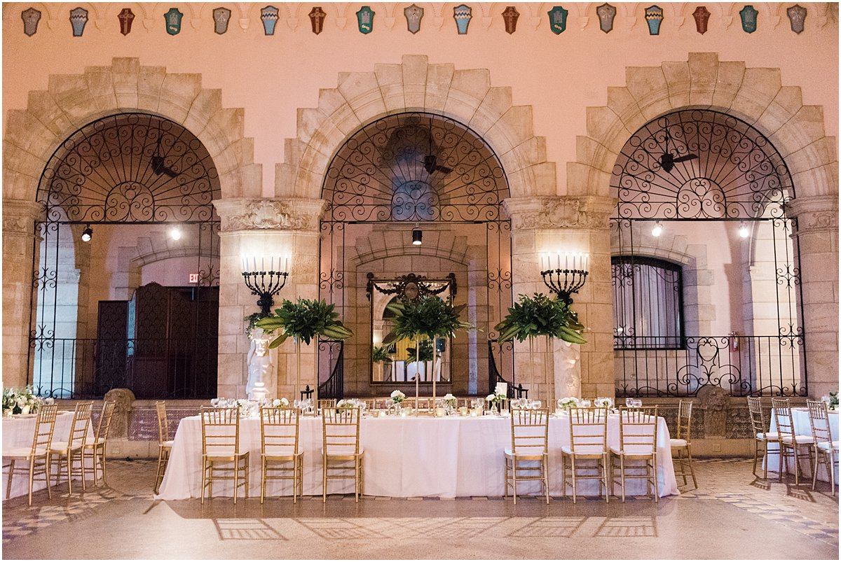 Flagler Museum Wedding-The Majestic Vision-Palm Beach Wedding Planner