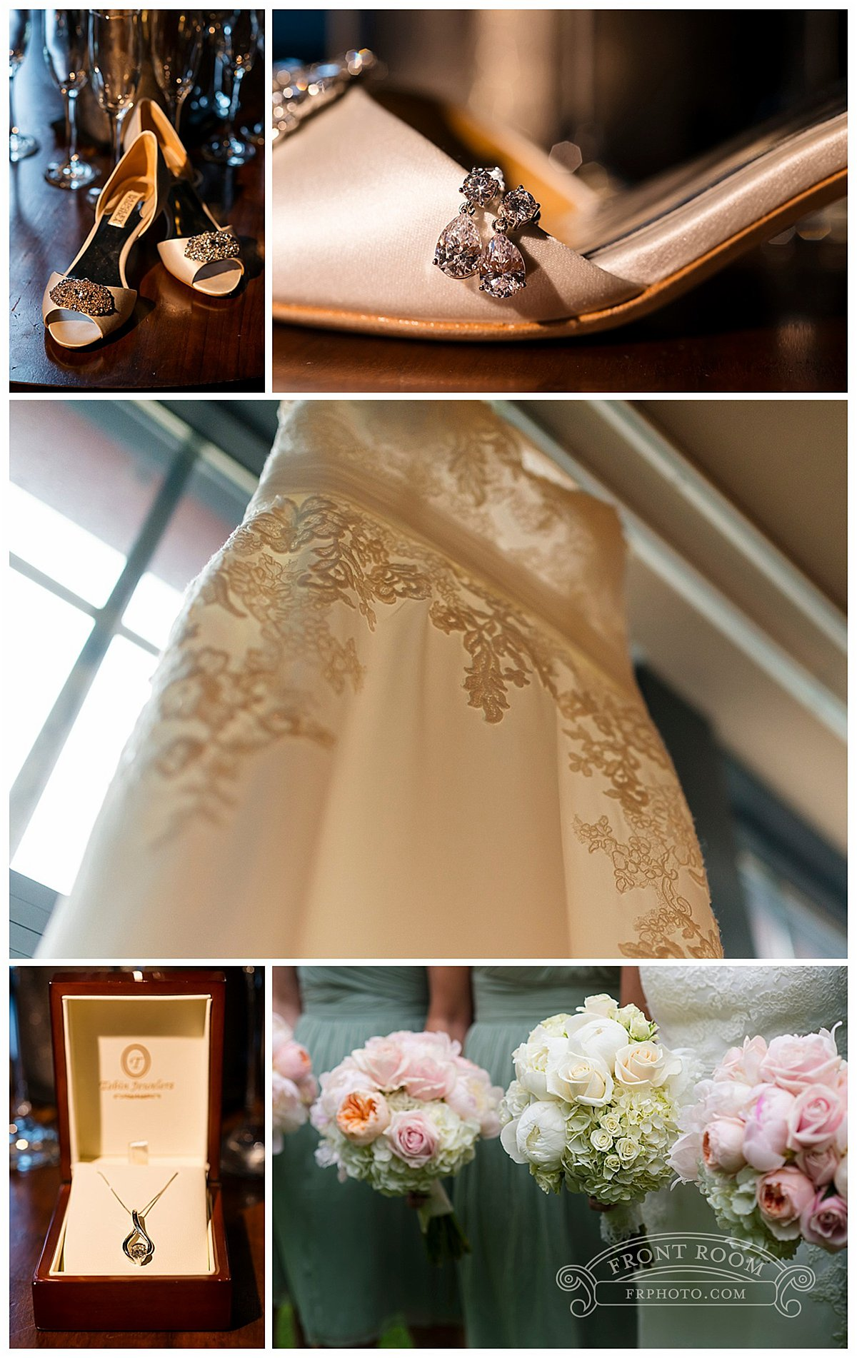 Iron Horse Hotel Wedding-The Majestic Vision-Milwaukee Wedding Planner